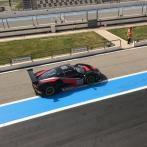 Test Day Blancpain GT Series au Circuit Paul Ricard