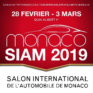 L'instant Interview avec Nicolas HESSE Président D'Expo Monaco (Salon International de l'automobile de Monaco 2019)